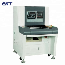 Advanced SMT production line aoi measuring machine pcb test equipment