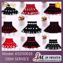 Fashion stylish up skirts knitted design beautiful girls in short skirts