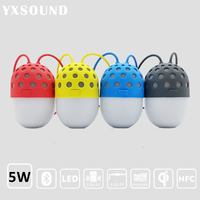 Hot Sale Christmas Gifts Bluetooth Light