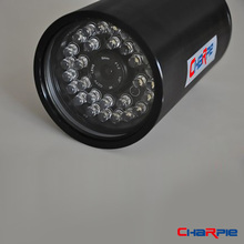Underwater Surveillance Camera Subsea Camera with LED Lighting