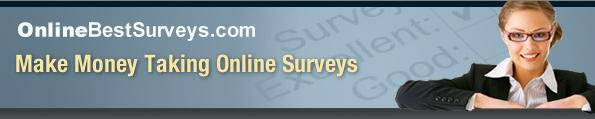 Take an Online Survey And Make Big Money