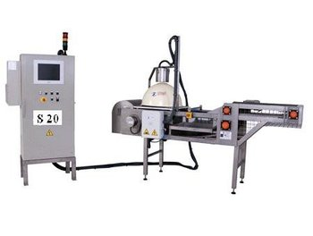 S 20 Multi Sorting Machine :