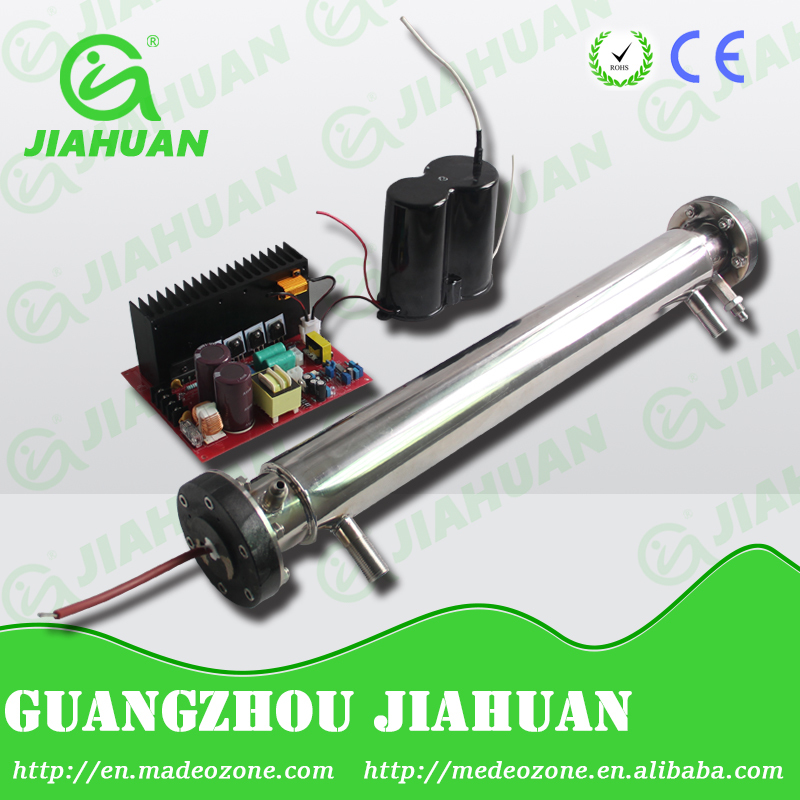 electrolysis ozone cell, cell for ozone generator, electrolytic ozone power supply