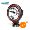 "4""/7""/9"" 35W/55W/70W HID offroad driving headlight 4X4 truck agriculture vehicle lighting SM3700"