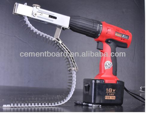 Hot Sale Cordless Rechargeable Autofeed Screwdriver