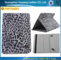 New Leopard universal tablet case