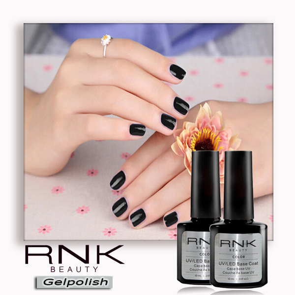 RNK uv gel pink 10ML cosmetic gel nail polish soak off