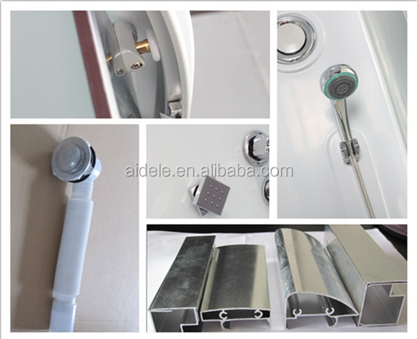 Hot sale bathroom shower room accessories