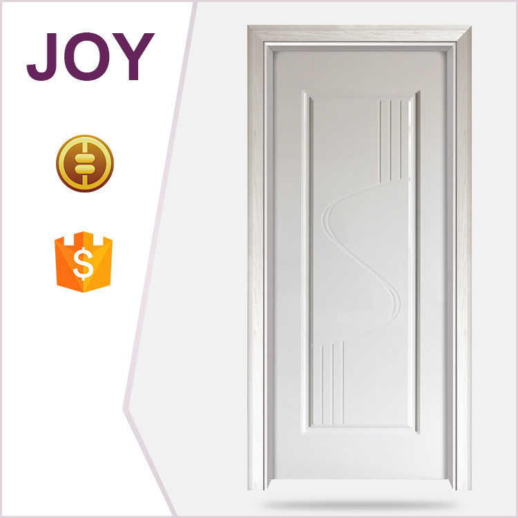 2016 alibaba new style steel wood <strong>door</strong> interior modern house buildng material <strong>door</strong>