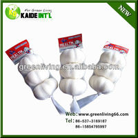 fresh chinese pure white garlic producer 2014