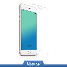 High transparant 0.33mm ultra thin anti blue light anti scratch hardness tempered glass screen protector for iphone 6s plus