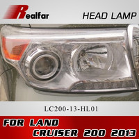 HEADLIGHT FOR TOYOTA LAND CRUISER 200 NEW HIGH QUALITY!