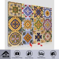 Get Your Own Custom Design Custom Printing 100X100Mm Balcony Wall Tiles