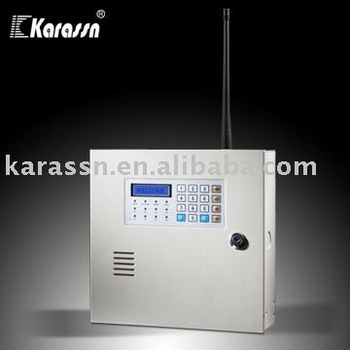 2017 LCD Intelligent Projection Alarm System