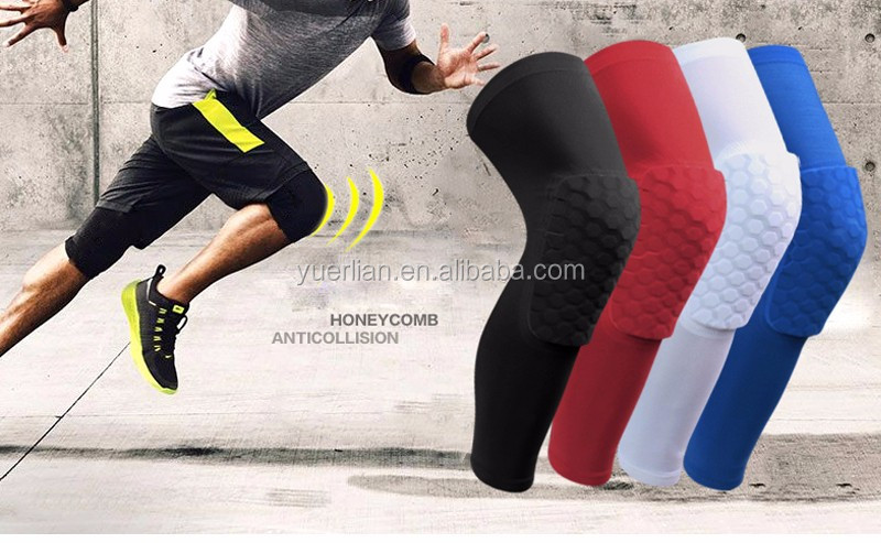 wholesale skate knee pads/ knee pads basketball/ knee shin guard1099