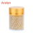 OEM / ODM 24K Golden Pearl Bio aqua Hydrating Regenerating Anti-wrinkle Whitening Gel Cream