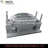 Mould factory High quality plastic parts for auto industry car plastic injection mould
