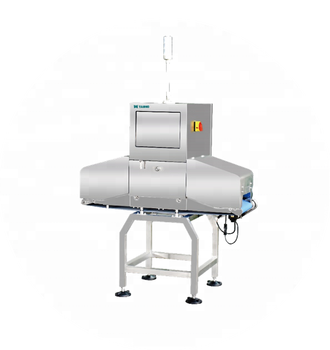 X-ray Inspection Systems for small packed products