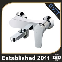 Top Selling Factory Direct Price Excellent Quality Bathtub Mixer Whirlpool Bathtub Faucet Mixers