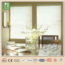 New fashionable shangri-la blinds parts kitchen curtain patterns