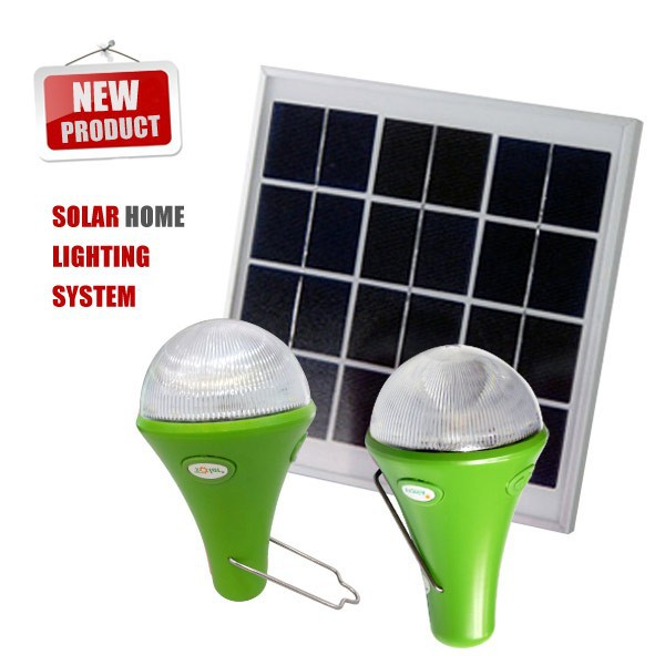 Led lamp solar source outdoor camping light solar home lamp