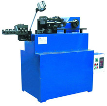 Mechanical Zigzag Wire Spring Coiling Machine from Guangdong