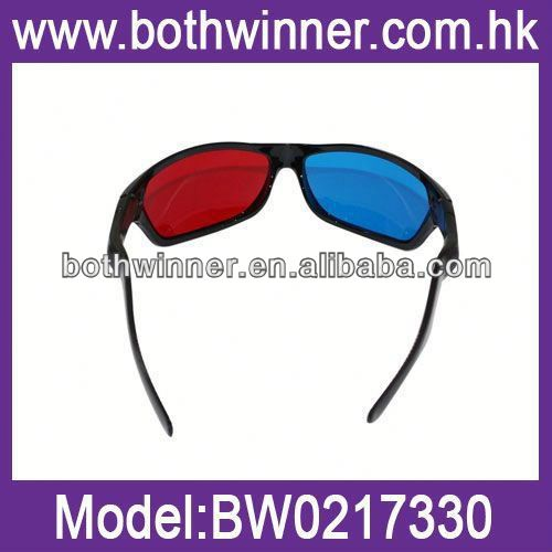 BW147 3d passive glasses for normal tv