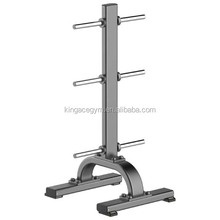 Fitness Equipment/Commercial Gym Equipment/Vertical Plate Tree Shape Rack