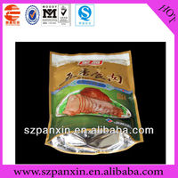 tissue cloth bag with full color printing