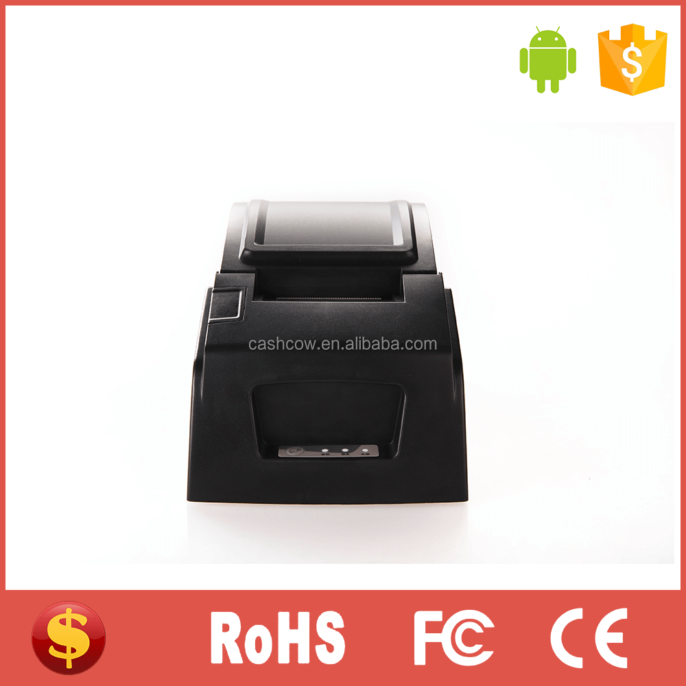 Cheap wifi thermal pos receipt printer