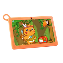 Top selling mini size android kids 7 inch cheap tablet pc ,education app 7 inch android pc