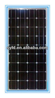 High Efficiency Solar Panel Monocrystalline Roof Tiles
