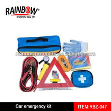 RBZ-047 VEHICLE TOOL car road emergency kit