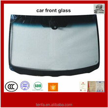 Hot selling auto glass price,laminated car windscreen with factory prices for daewoo cars