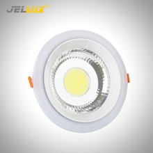 Led Panel Light 12W 18W 24W Surface Round/Square 3 Three Model Led Ceiling Panel Lamp