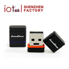 Micro Nano Super Small Size Tiny Flash Drive Memory 8GB High Speed True Capacity