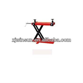 motorcycle lift jack