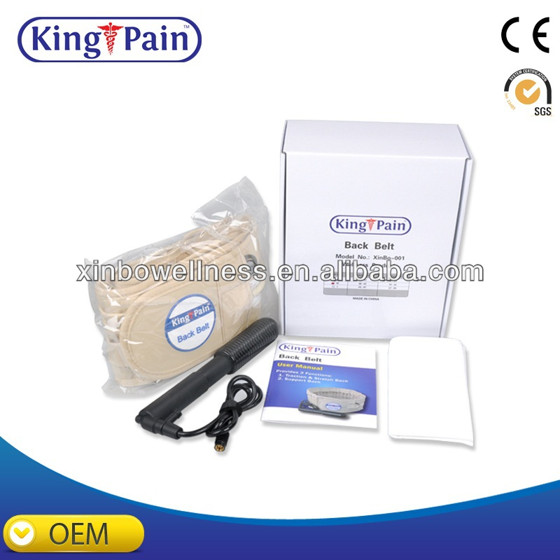 KingPain physical therapy elderly home health care product