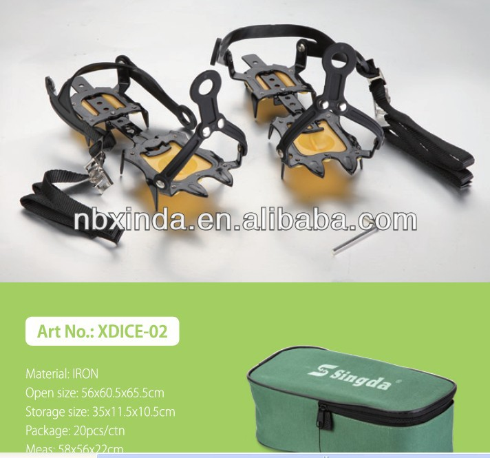 hot sell ice snow shoe
