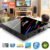 Factory wholesales android smart tv box rk3328 4GB DDR3 64GB Flash android 81 tv box 2.4G 5G Wifi H96 max 81 android box