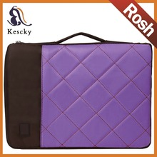 Water Resistant Notebook Laptop Sleeve For Mac Air/Pro Case Cover 11 13 14 Inch Computer Bag Laptop Bag