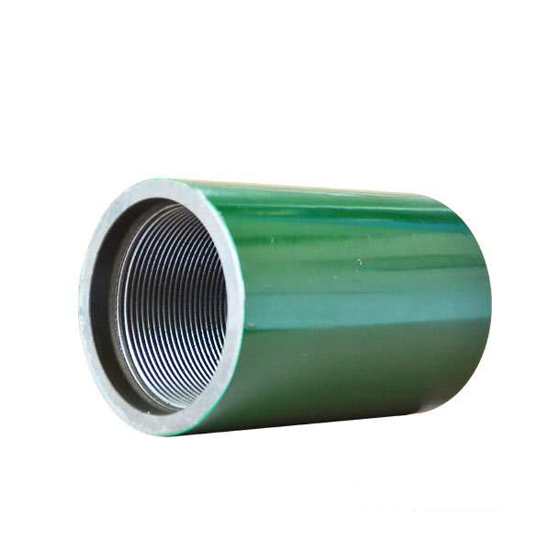Hot sale api 5ct n80q petroleum oil casing stainless steel seamless pipe and tubing coupling