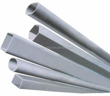 Galvanized Steel Pipe Tube erw square steel tube for framing 75 x 75 steel square tube Alibaba GI Pipe