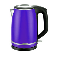 Chefs Choice Cordless Electric Kettle Kitchen