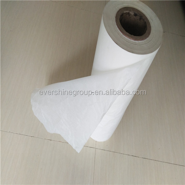 10g-50g white wax paper <strong>roll</strong>