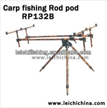 avaiable high quality alluminium carp fishing rod pod