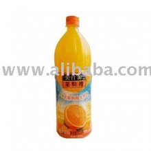 Minute Maid from China juice