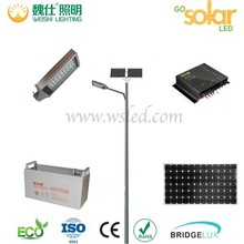 Green Energy 12v dc led solar street lights