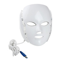 Latest Technology Anti-aging Remove Wrinkle Rejuvenation Led Light Infrared Therapy Machine LED Mask