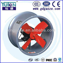 Low Noise Wall Mounted Circulation Fan